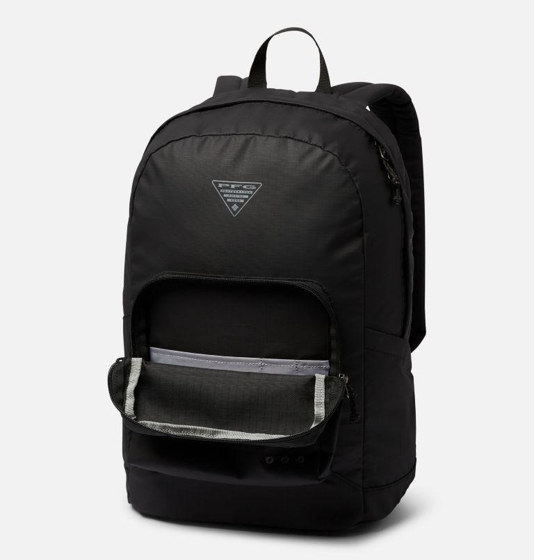 PFG Zigzag™ 22L Backpack   010   O/S PFG Zigzag™ 22L Backpack, Black, a1