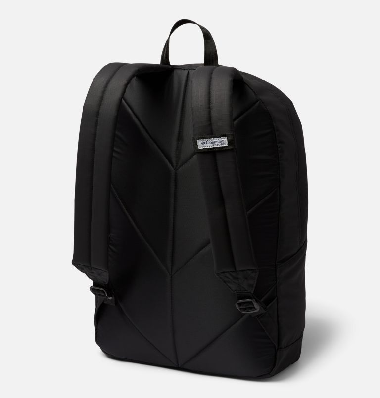 PFG Zigzag™ 22L Backpack | 010 | O/S PFG Zigzag™ 22L Backpack, Black, back