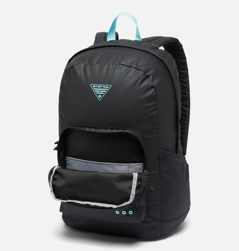 PFG Zigzag™ 22L Backpack | 011 | O/S PFG Zigzag™ 22L Backpack, Black, Gulf Stream, a2