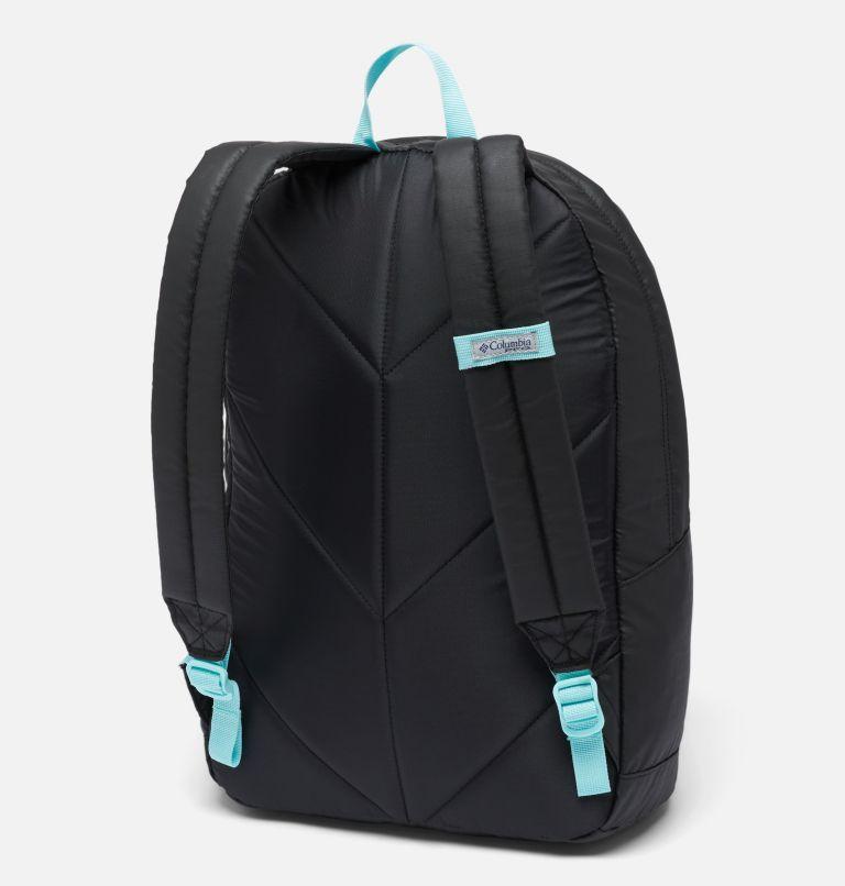 PFG Zigzag™ 22L Backpack | 011 | O/S PFG Zigzag™ 22L Backpack, Black, Gulf Stream, back