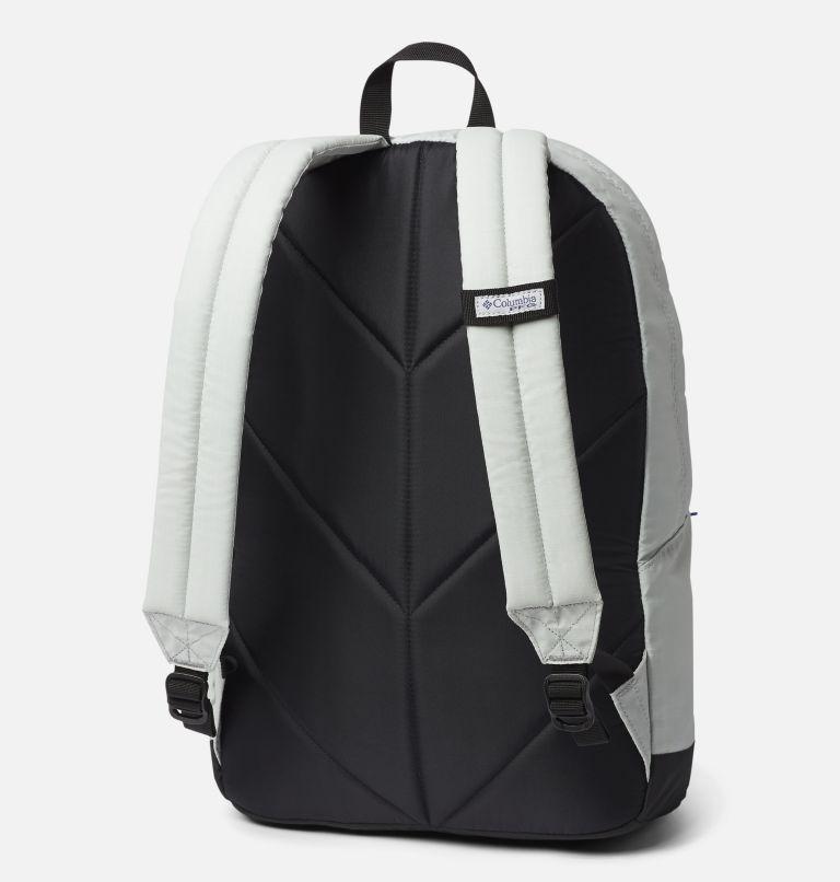 PFG Zigzag™ 22L Backpack   019   O/S PFG Zigzag™ 22L Backpack, Cool Grey, Black, back