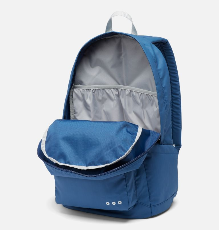 PFG Zigzag™ 22L Backpack   470   O/S PFG Zigzag™ 22L Backpack, Carbon, a1