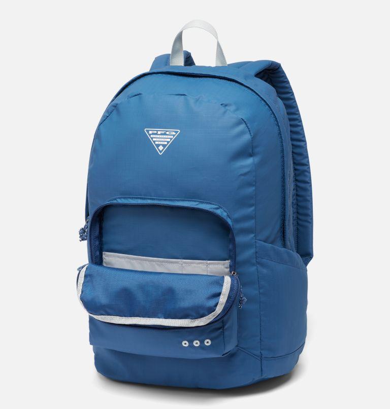 PFG Zigzag™ 22L Backpack   470   O/S PFG Zigzag™ 22L Backpack, Carbon, a2