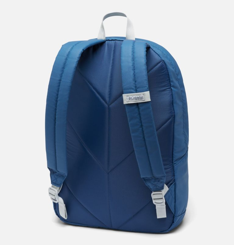 PFG Zigzag™ 22L Backpack   470   O/S PFG Zigzag™ 22L Backpack, Carbon, back
