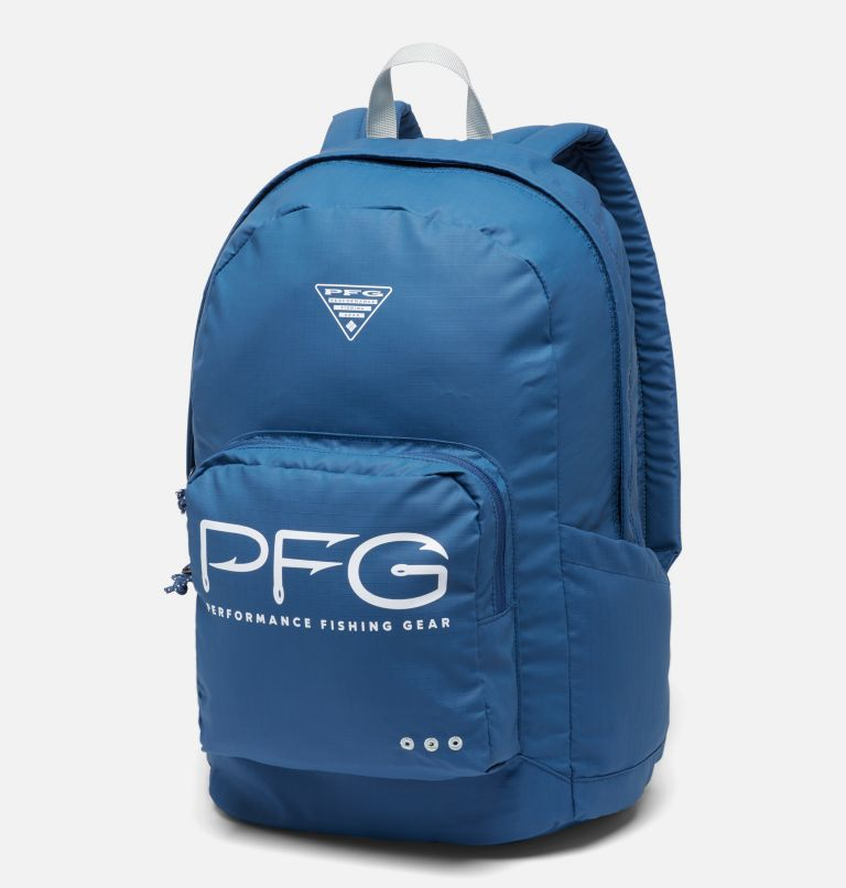 PFG Zigzag™ 22L Backpack | 470 | O/S PFG Zigzag™ 22L Backpack, Carbon, front