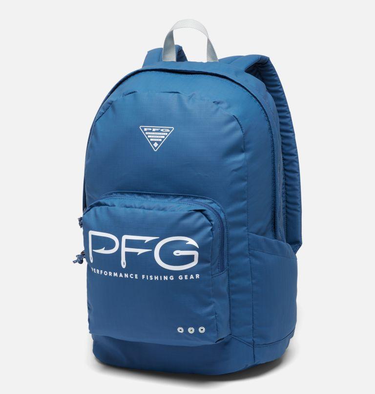 PFG Zigzag™ 22L Backpack   470   O/S PFG Zigzag™ 22L Backpack, Carbon, front