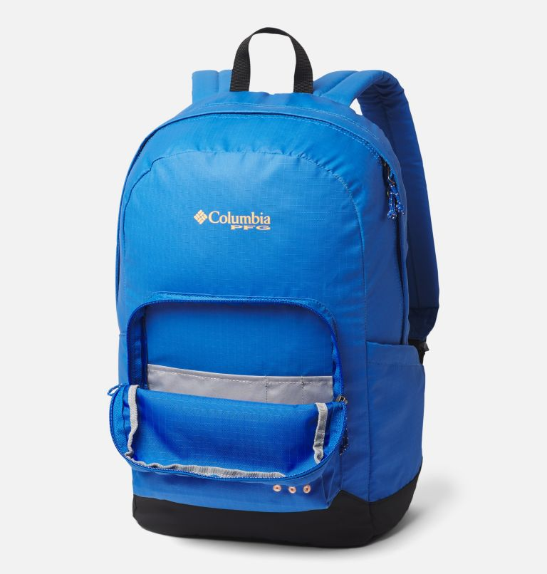 PFG Zigzag™ 22L Backpack | 487 | O/S PFG Zigzag™ 22L Backpack, Vivid Blue, Black, a1