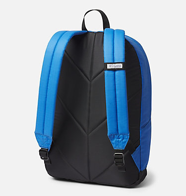 PFG Zigzag™ 22L Backpack PFG Zigzag™ 22L Backpack | 469 | O/S, Vivid Blue, Black, back