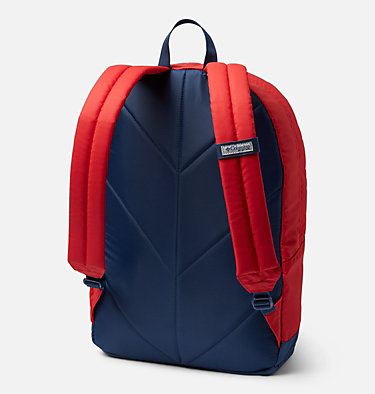 PFG Zigzag™ 22L Backpack PFG Zigzag™ 22L Backpack | 469 | O/S, Red Spark, Carbon, back