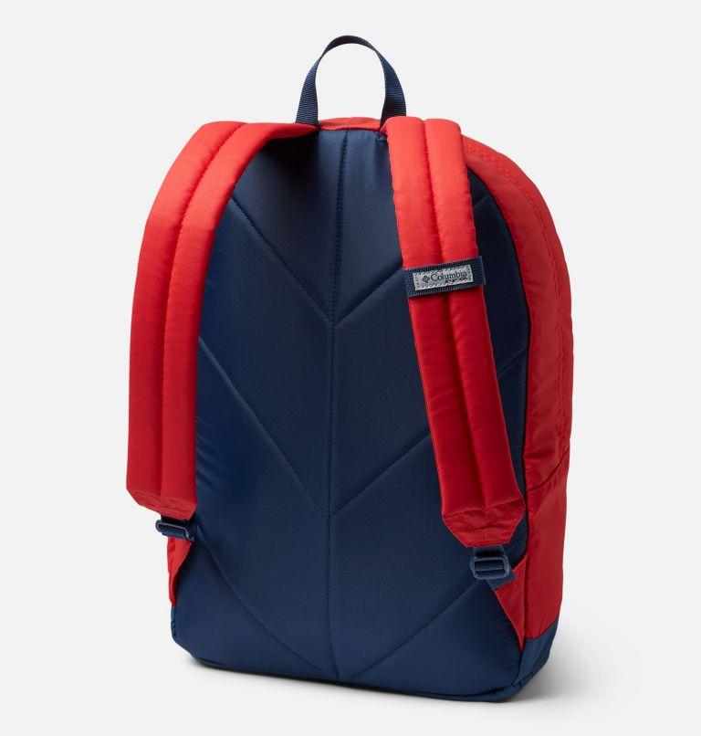 PFG Zigzag™ 22L Backpack | 696 | O/S PFG Zigzag™ 22L Backpack, Red Spark, Carbon, back