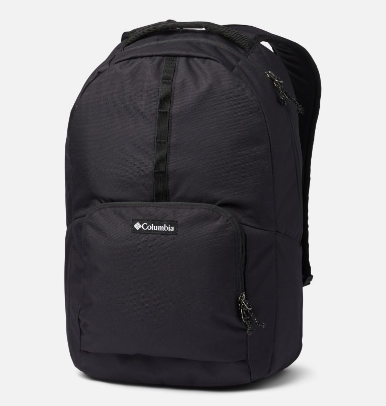 Mazama™ 25L Backpack | 010 | O/S Mazama™ 25L Backpack, Black, front