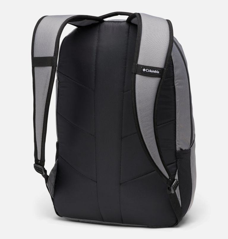 Mazama™ 25L Backpack   023   O/S Mazama™ 25L Backpack, City Grey, back