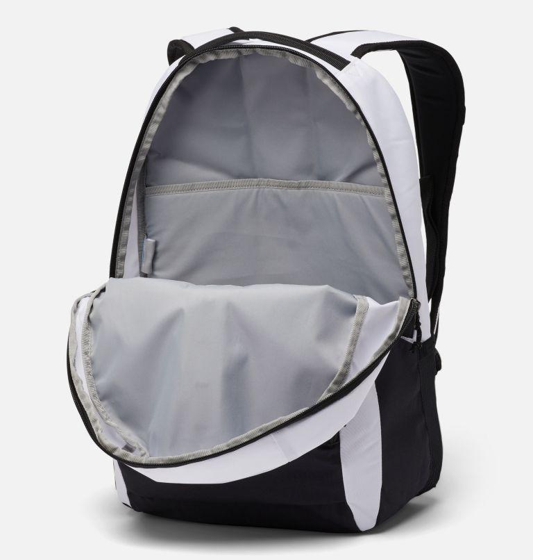 Mazama™ 25L Backpack   100   O/S Mazama™ 25L Backpack, White, Black, a1