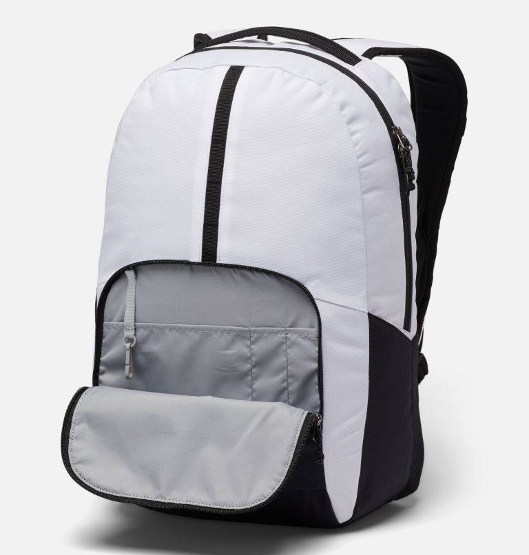 Mazama™ 25L Backpack | 100 | O/S Mazama™ 25L Backpack, White, Black, a2
