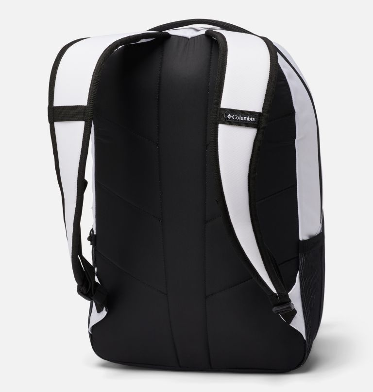 Mazama™ 25L Backpack | 100 | O/S Mazama™ 25L Backpack, White, Black, back