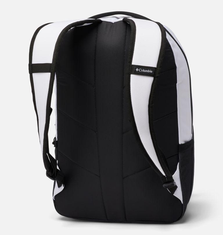 Mazama™ 25L Backpack   100   O/S Mazama™ 25L Backpack, White, Black, back