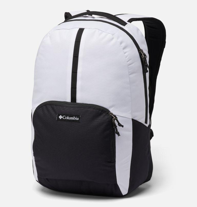 Mazama™ 25L Backpack   100   O/S Mazama™ 25L Backpack, White, Black, front