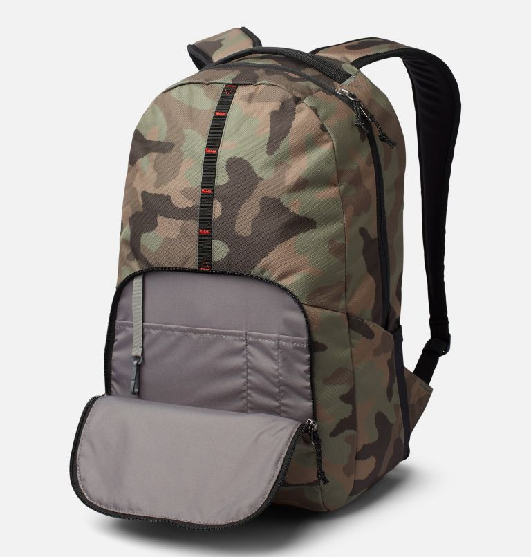 Mazama™ 25L Backpack | 316 | O/S Mazama™ 25L Backpack, Cypress Camo, a1