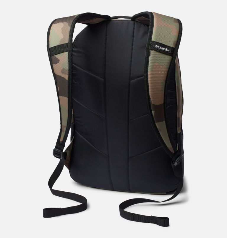 Mazama™ 25L Backpack | 316 | O/S Mazama™ 25L Backpack, Cypress Camo, back