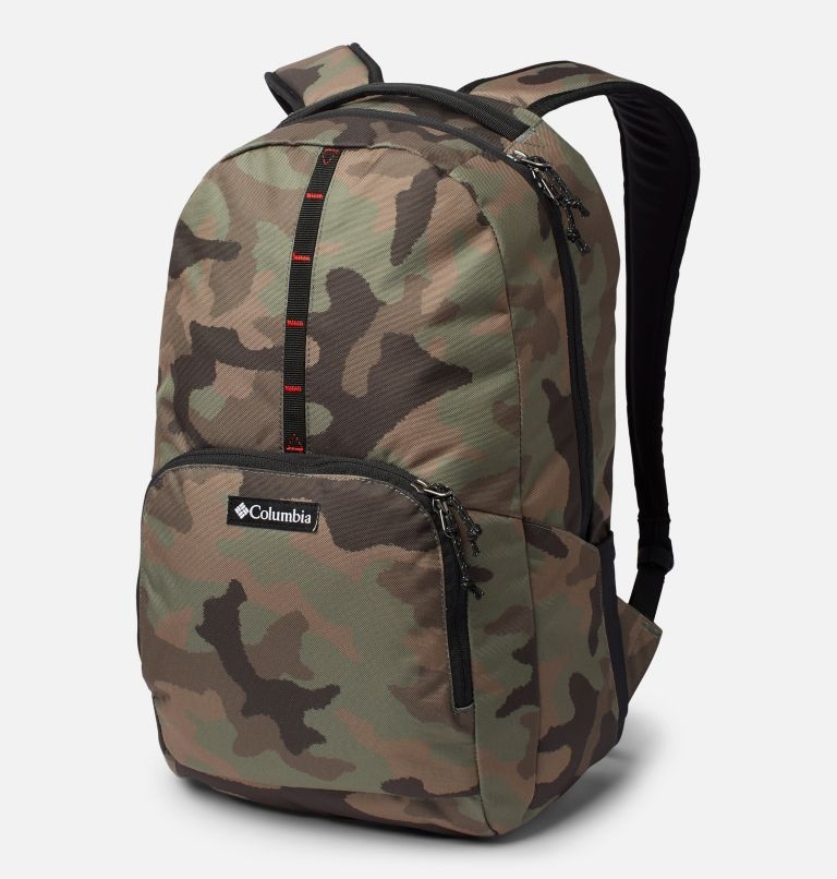 Mazama™ 25L Backpack | 316 | O/S Mazama™ 25L Backpack, Cypress Camo, front