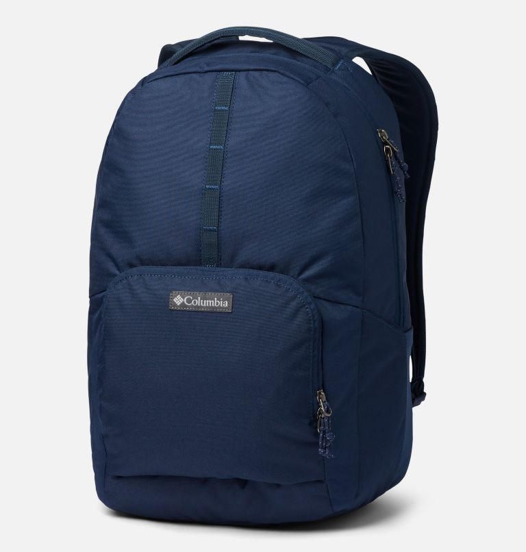 Mazama™ 25L Backpack | 464 | O/S Mazama™ 25L Backpack, Collegiate Navy, front