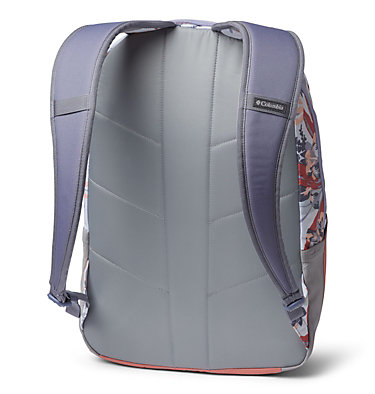 Mazama™ 25L Backpack Mazama™ 25L Backpack | 556 | O/S, New Moon Magnolia Floral, Cedar Blush, back