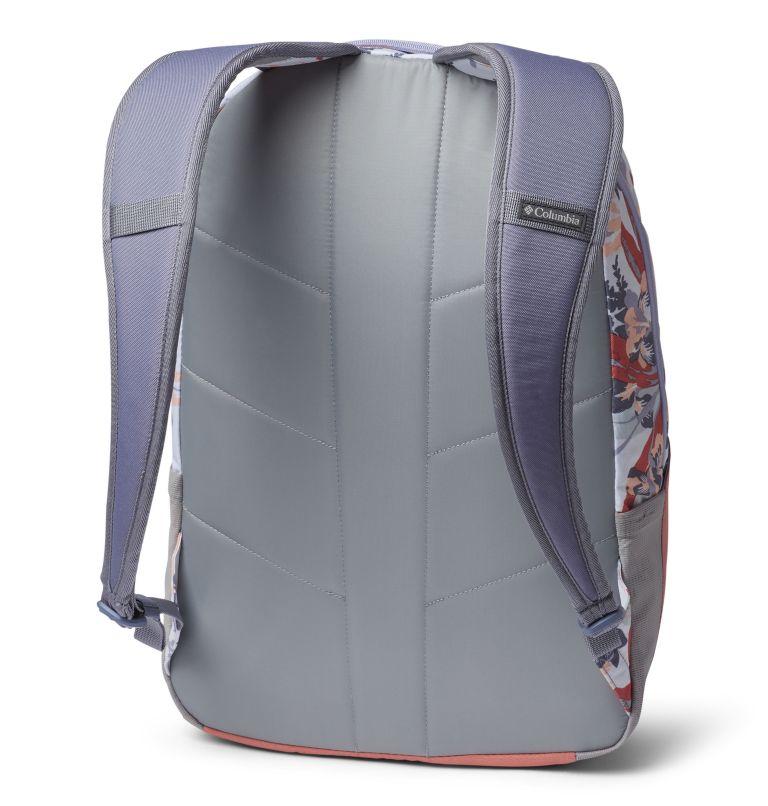 Mazama™ 25L Backpack | 556 | O/S Mazama™ 25L Backpack, New Moon Magnolia Floral, Cedar Blush, back