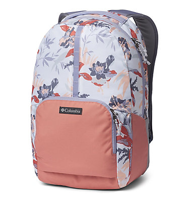 Mazama™ 25L Backpack Mazama™ 25L Backpack | 556 | O/S, New Moon Magnolia Floral, Cedar Blush, front