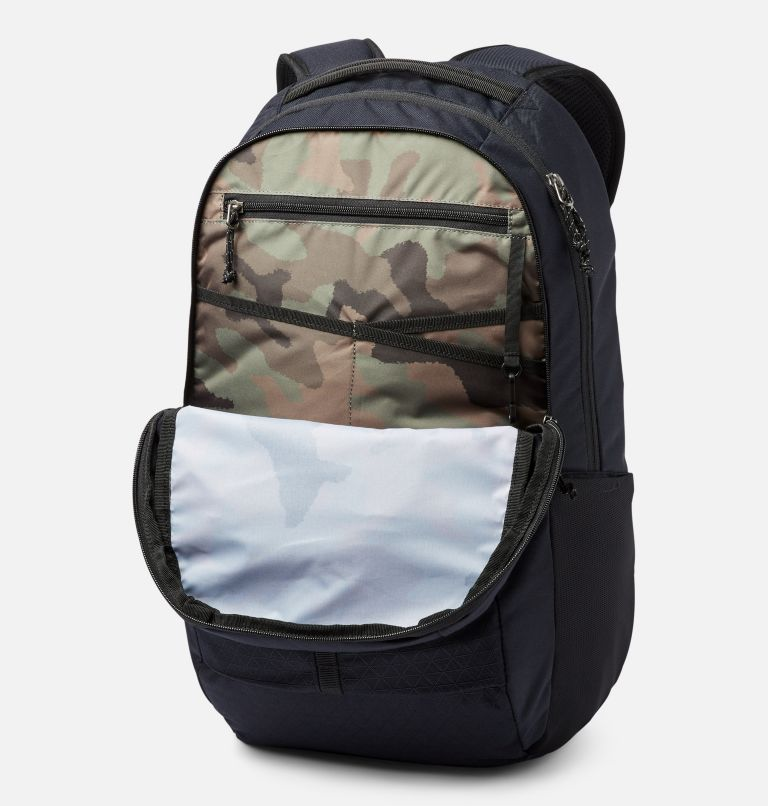 Mazama™ 26L Backpack | 010 | O/S Zaino Mazama™ da 26 litri, Black, a1