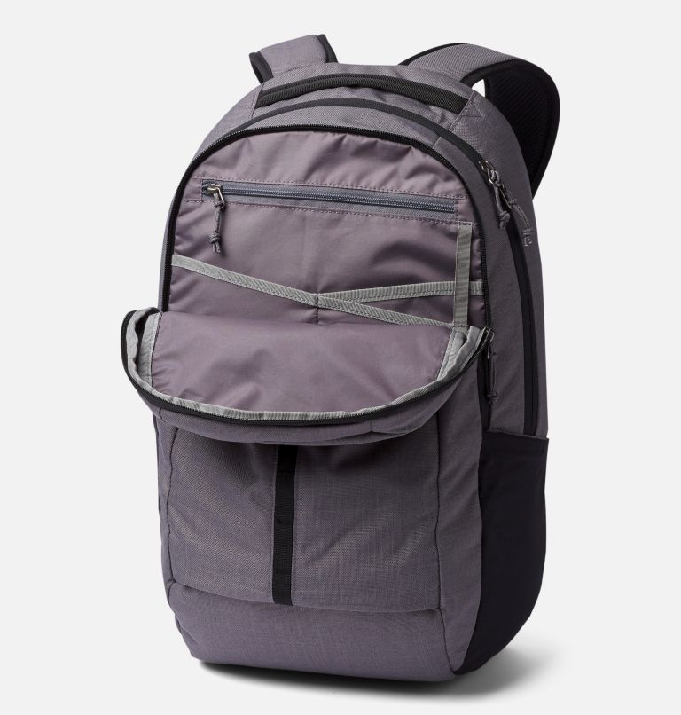 Mazama™ 26L Backpack | 023 | O/S Mazama™ 26L Backpack, City Grey Heather, Black, a1