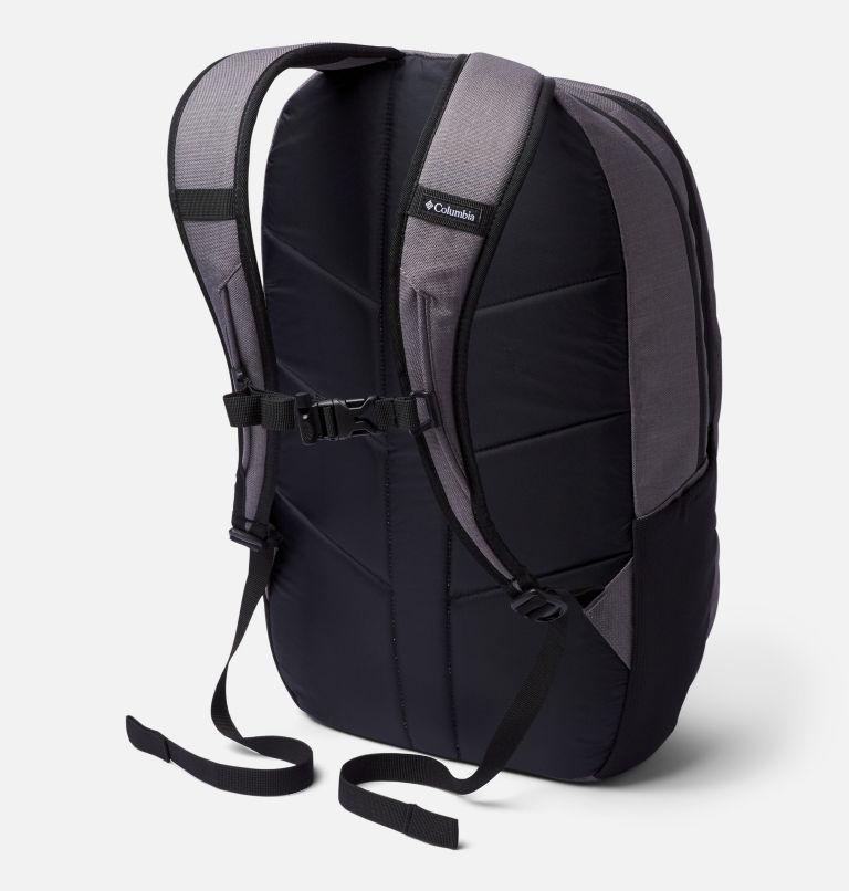 Mazama™ 26L Backpack | 023 | O/S Mazama™ 26L Backpack, City Grey Heather, Black, back