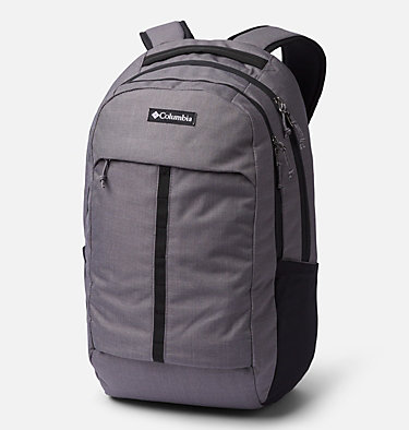 Mazama™ 26L Backpack Mazama™ 26L Backpack | 010 | O/S, City Grey Heather, Black, front