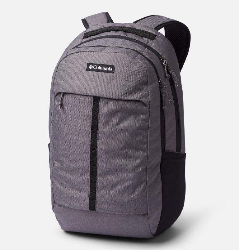 Mazama™ 26L Backpack | 023 | O/S Mazama™ 26L Backpack, City Grey Heather, Black, front