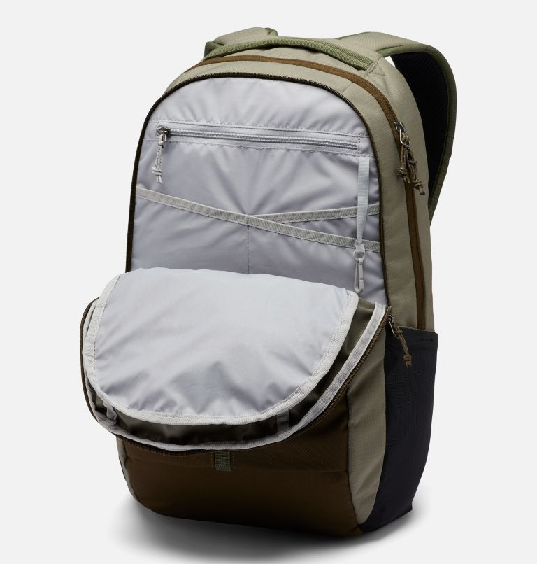 Mazama™ 26L Backpack | 397 | O/S Mazama™ 26L Backpack, Stone Green, Olive Green, a2
