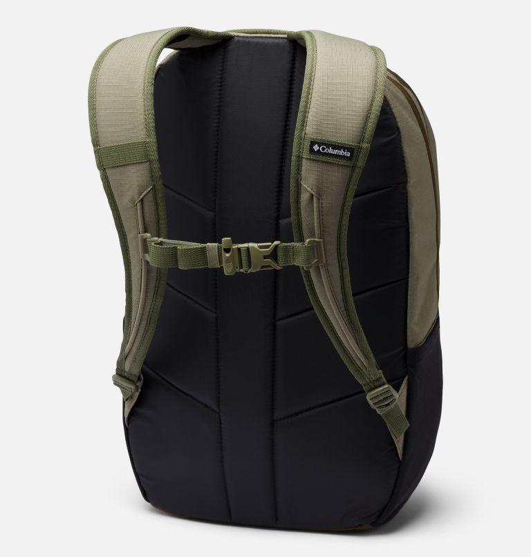 Mazama™ 26L Backpack | 397 | O/S Mazama™ 26L Backpack, Stone Green, Olive Green, back