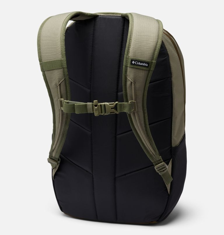 Mazama™ 26L Backpack   397   O/S Zaino Mazama™ da 26 litri, Stone Green, Olive Green, back