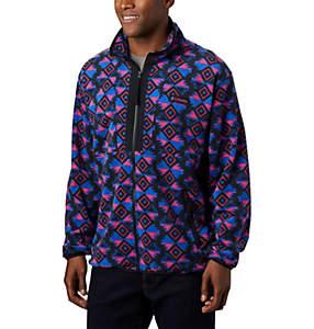 Unisex Back Bowl™ Lightweight Fleece