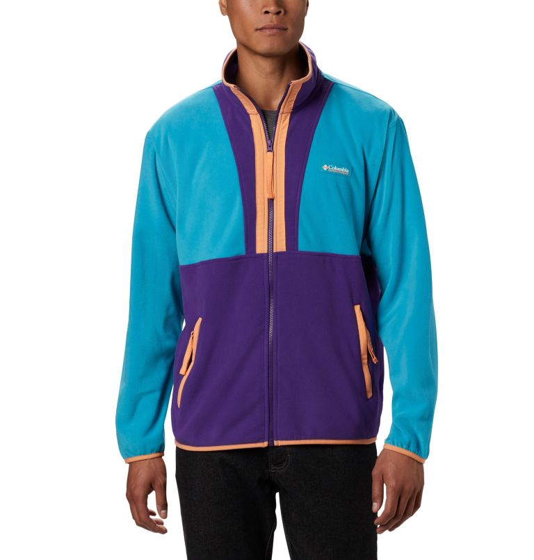 Chandail léger en laine polaire Back Bowl™ pour homme Chandail léger en laine polaire Back Bowl™ pour homme, front