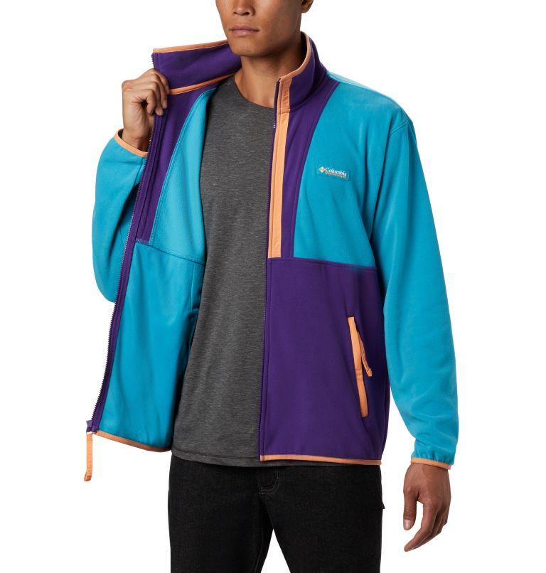 Unisex Back Bowl™ Fleece Lightweight Unisex Back Bowl™ Fleece Lightweight, a3