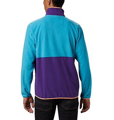 Unisex Back Bowl™ Fleece Lightweight , back