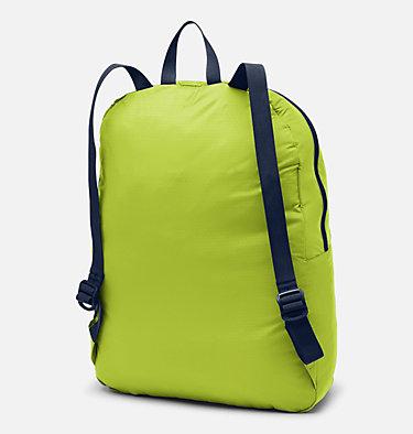 Lightweight Packable 21L Backpack Lightweight Packable 21L Backpack | 010 | O/S, Bright Chartreuse, back