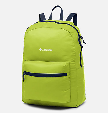 Lightweight Packable 21L Backpack Lightweight Packable 21L Backpack | 010 | O/S, Bright Chartreuse, front