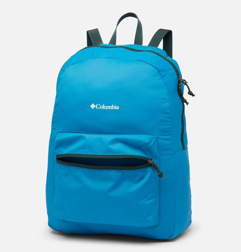Lightweight Packable 21L Backpack | 462 | O/S Lightweight Packable 21L Backpack, Fjord Blue, a2