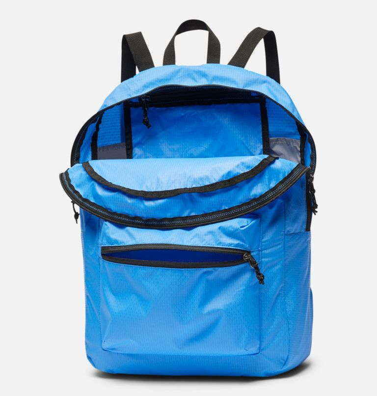 Lightweight Packable 21L Backpack | 485 | O/S Lightweight Packable 21L Backpack, Harbor Blue, a1