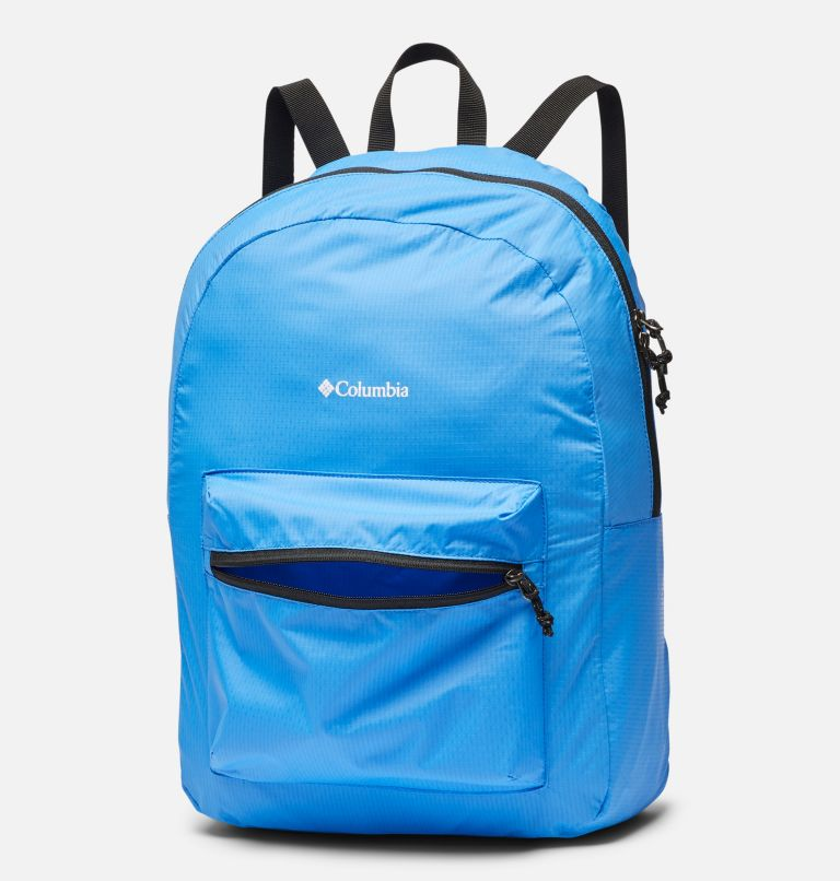 Lightweight Packable 21L Backpack | 485 | O/S Lightweight Packable 21L Backpack, Harbor Blue, a2