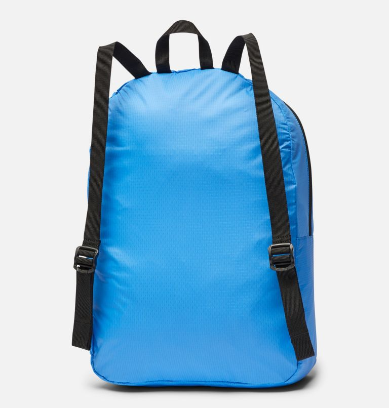 Lightweight Packable 21L Backpack | 485 | O/S Lightweight Packable 21L Backpack, Harbor Blue, back
