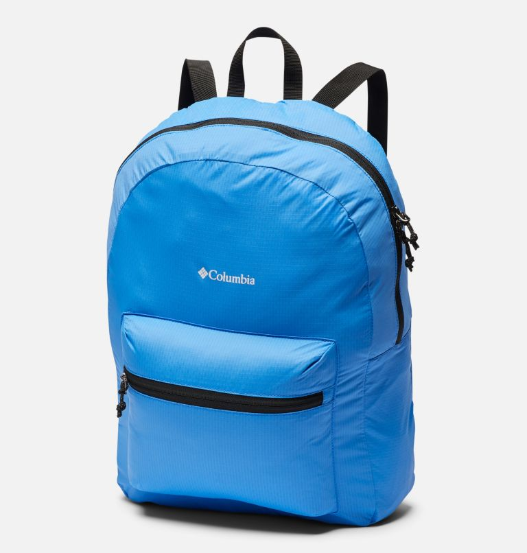 Lightweight Packable 21L Backpack | 485 | O/S Lightweight Packable 21L Backpack, Harbor Blue, front