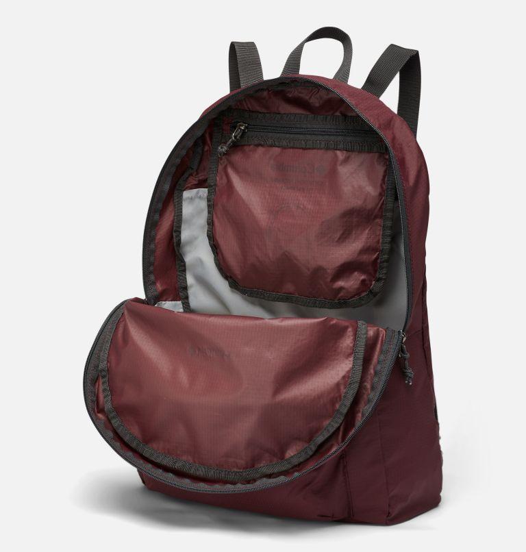 Lightweight Packable 21L Backpack | 671 | O/S Lightweight Packable 21L Backpack, Malbec, a1