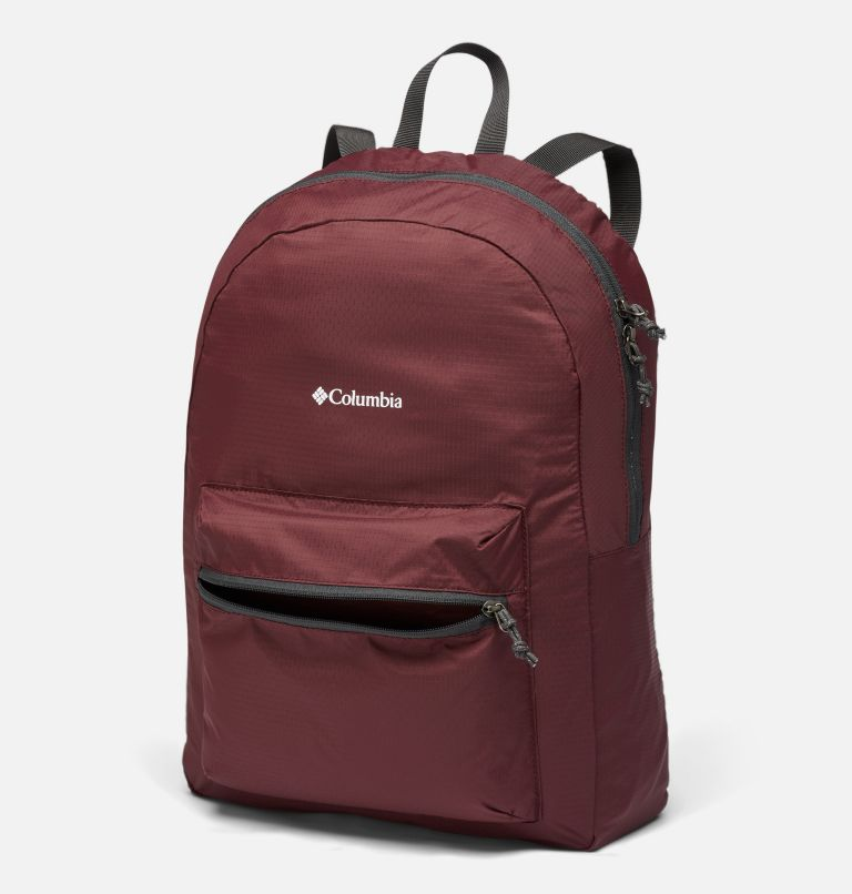 Lightweight Packable 21L Backpack | 671 | O/S Lightweight Packable 21L Backpack, Malbec, a2