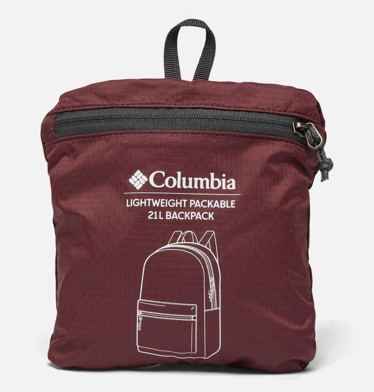 Lightweight Packable 21L Backpack | 671 | O/S Sac à dos léger et compressible 21L, Malbec, a3